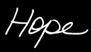 Essay hope